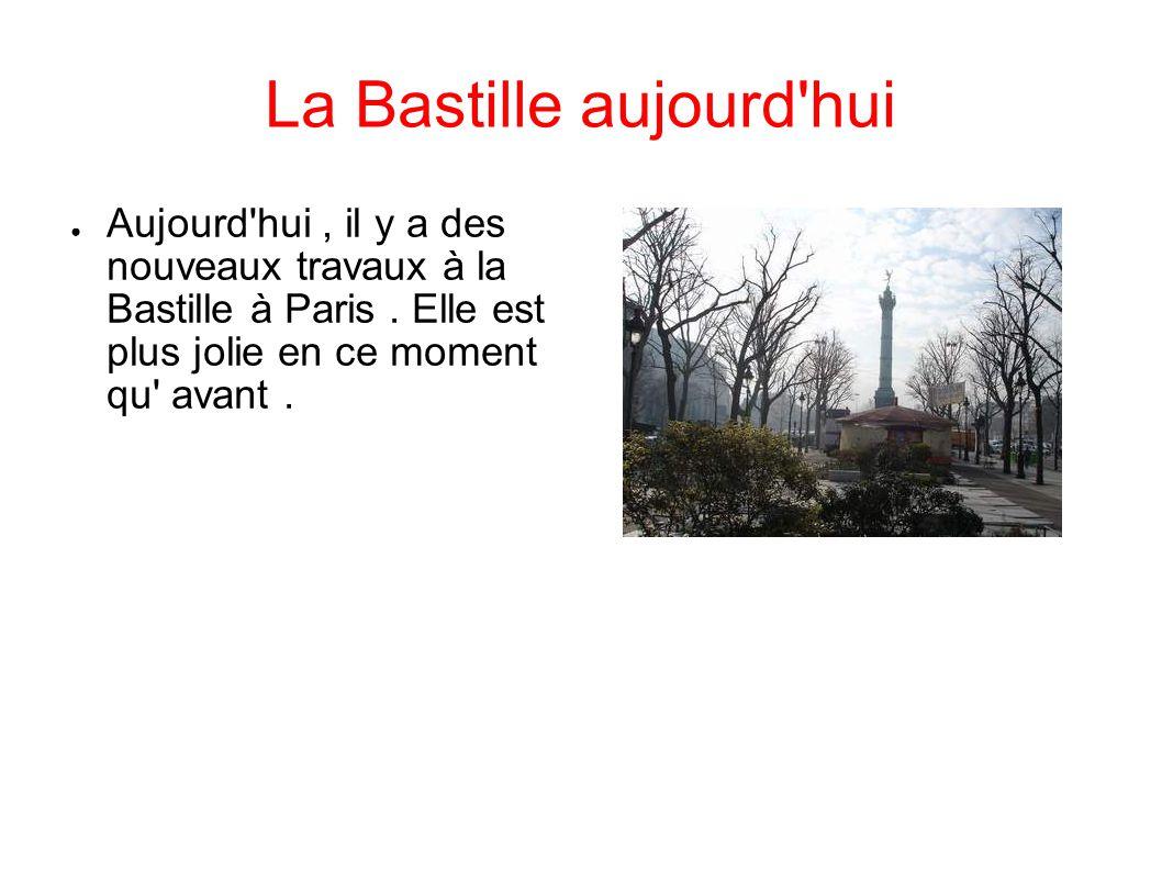 Pour Jennifer, c est le château des Tuileries en 1792.