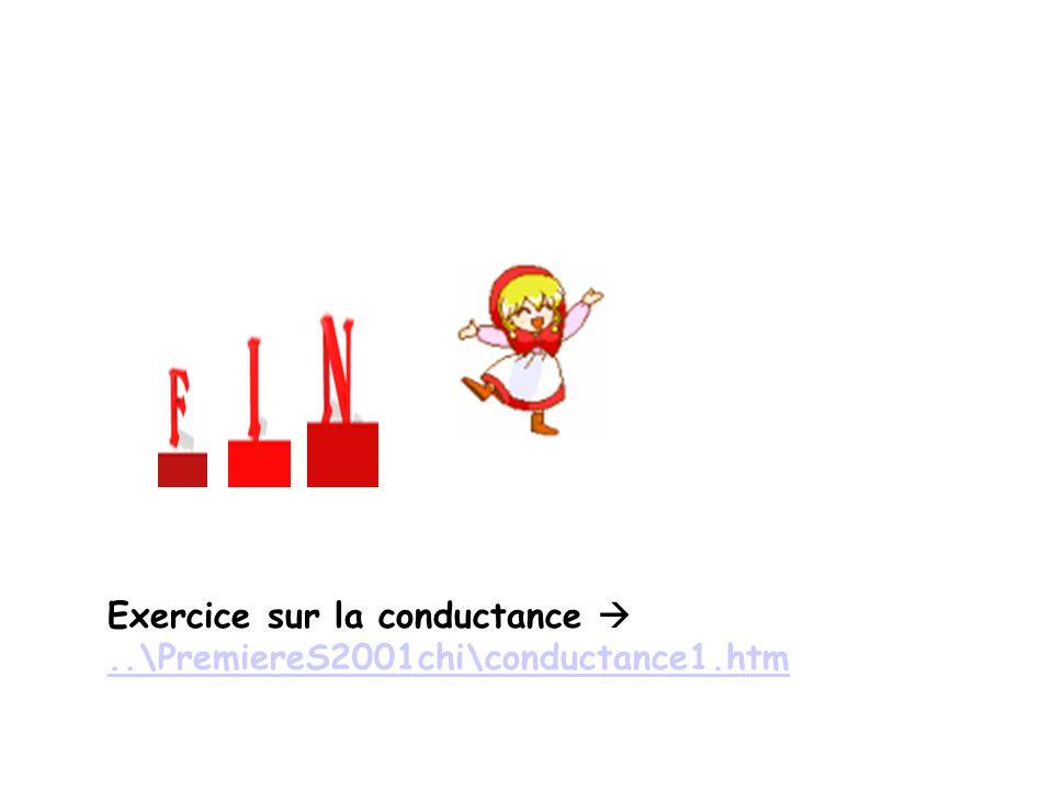 Exercice sur la conductance..\PremiereS2001chi\conductance1.htm..\PremiereS2001chi\conductance1.htm