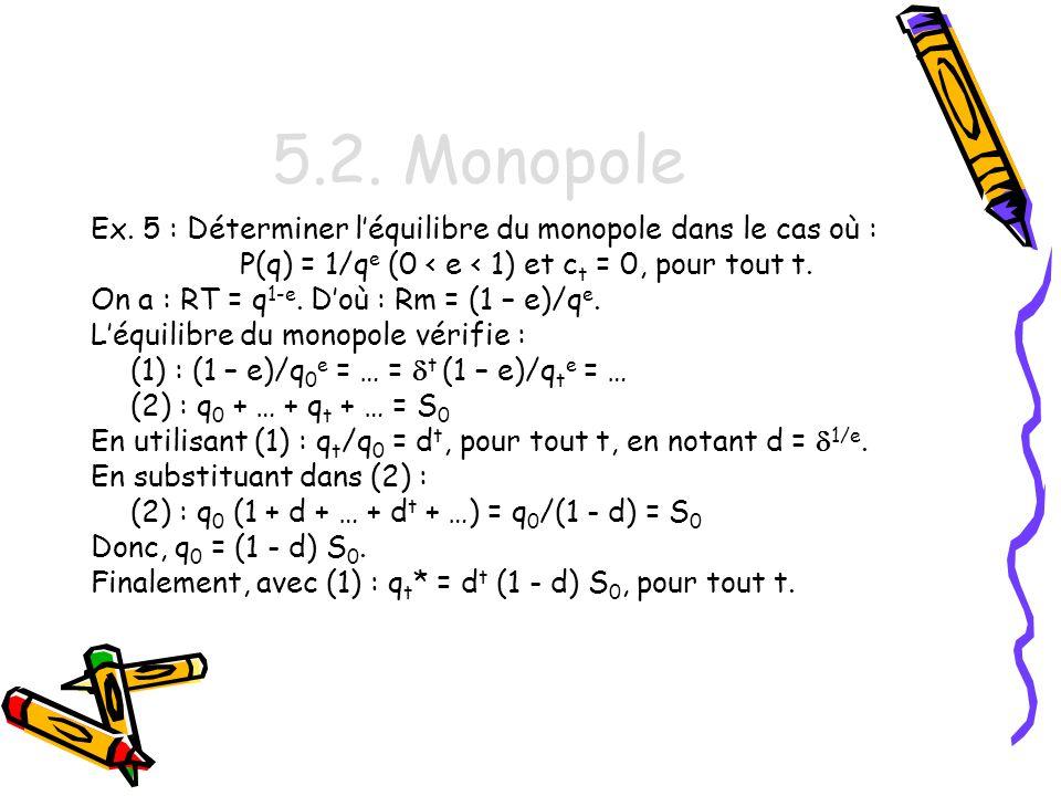 5.2.Monopole Ex.