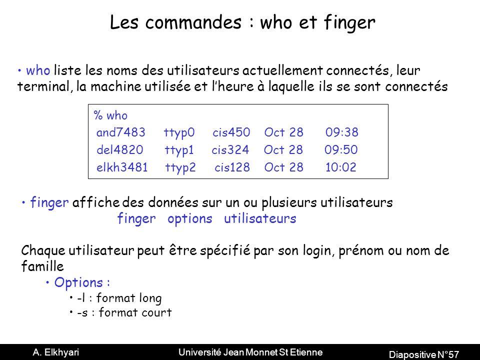 Diapositive N°57 A.