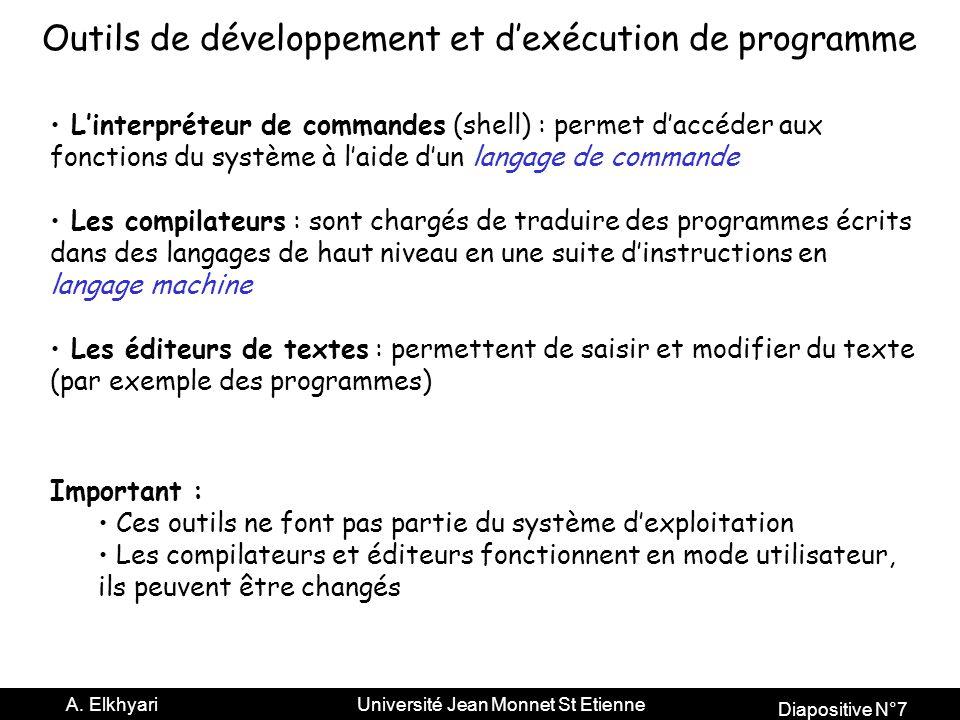 Diapositive N°7 A.