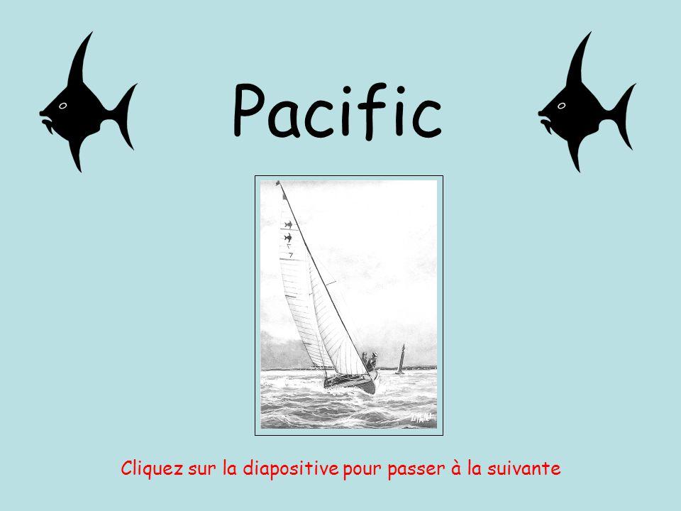 Le Pacific est né, en 1941, de la volonté de M.