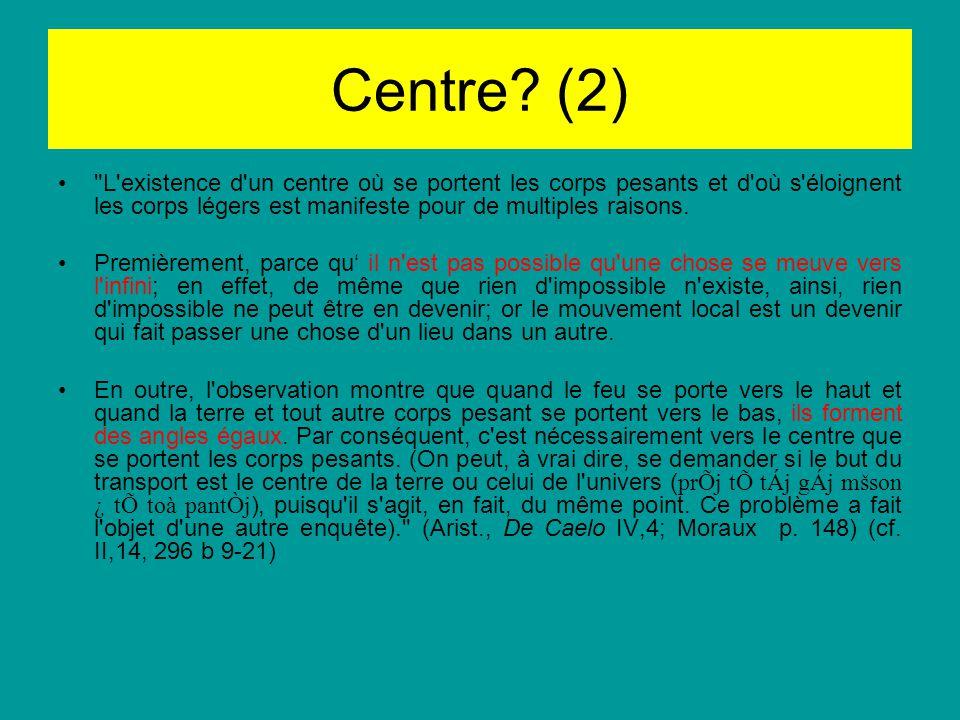 Centre? (2)