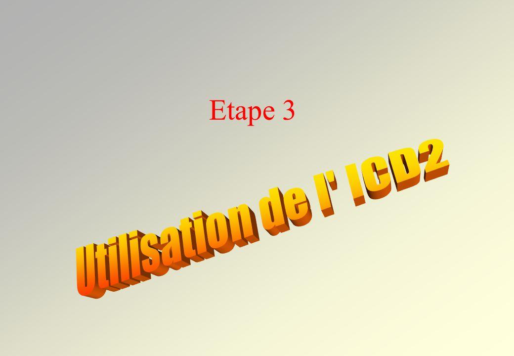 1) Avec lICD2 qui permet dexécuter le programme sur la carte cible A Vitesse réelle de fonctionnement. 2) Avec MPSIM qui est une simulation logicielle