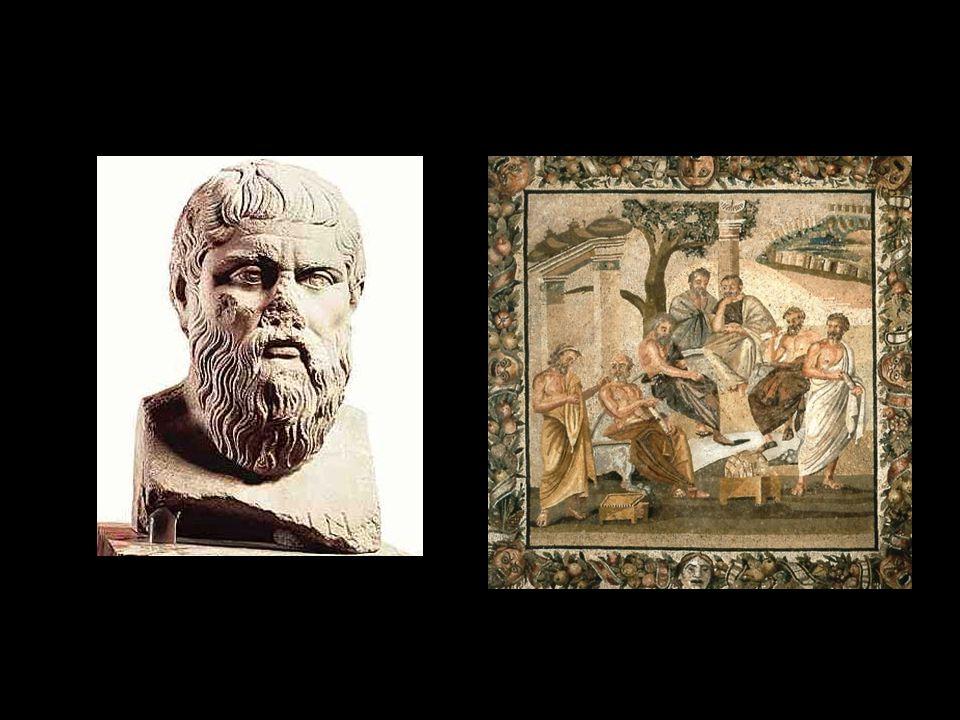 Lucien de Samosate, en grec ancien Λουκιανός / Loukianós (v.
