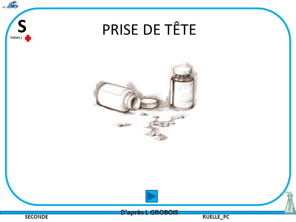 SECONDE RUELLE_PC S THÈME 1 PRISE DE TÊTE Daprès L GROBOIS