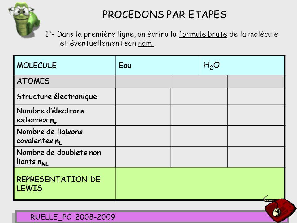 RUELLE_PC 2008-2009 formule brute nom.