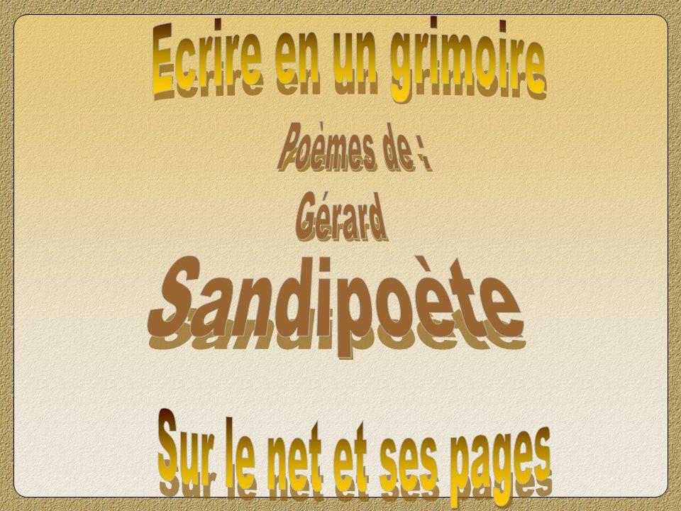 Richard Clayderman - Notre Amour réalisé avec MadTracker 2 Création Gérard SANDIFORT Tous droits réservés – 2006 http://poesies.forumculture.net/index.htm