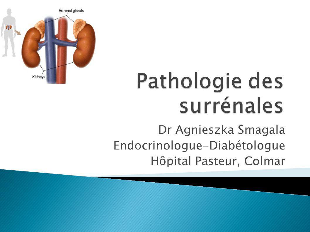 Dr Agnieszka Smagala Endocrinologue-Diabétologue Hôpital Pasteur, Colmar