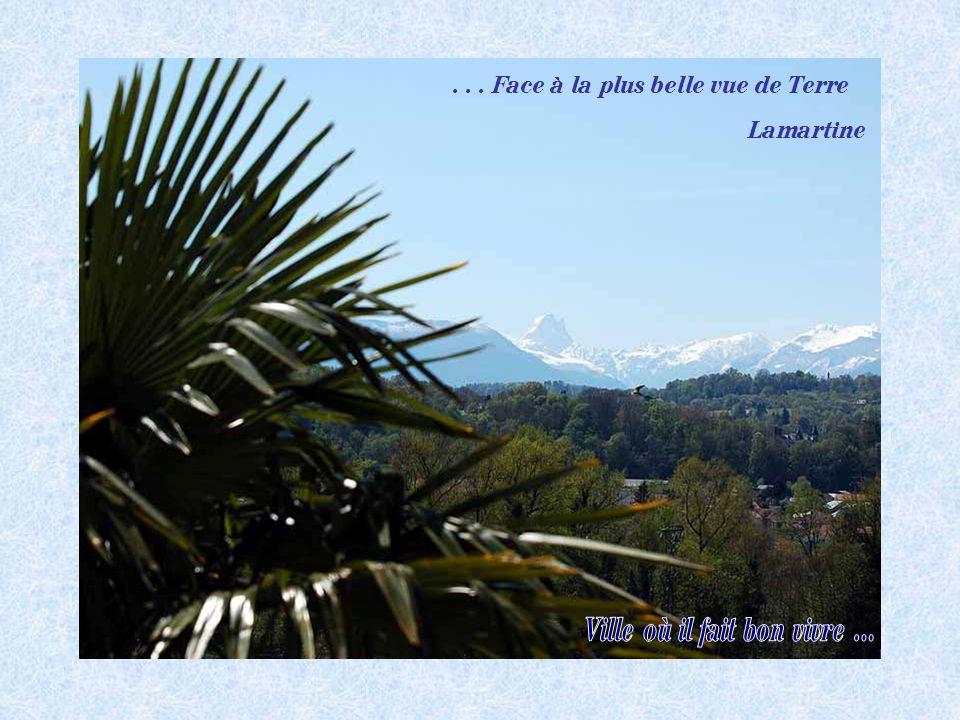 Les Pyrénées vues par Mariano