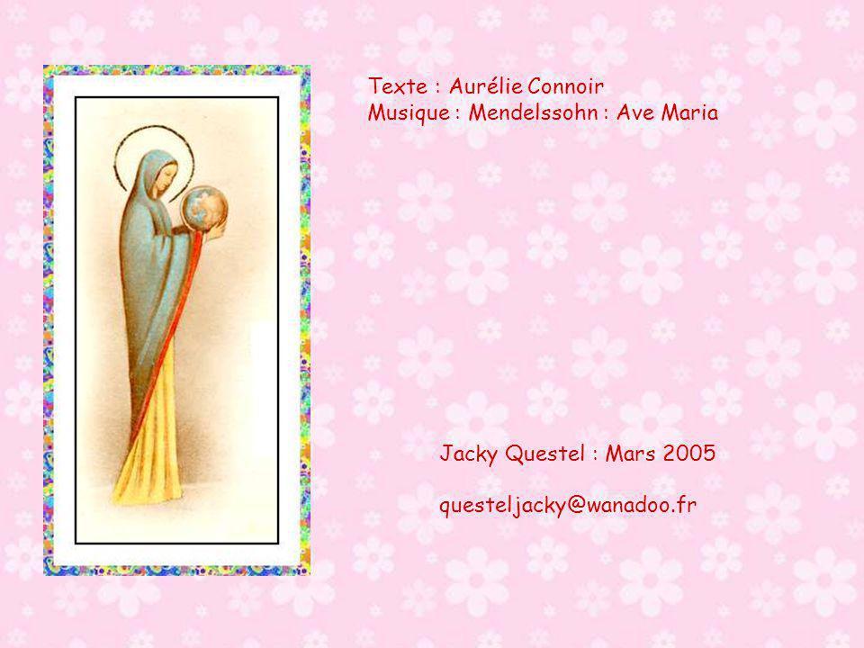 Ton Jardin !!! La Ferrière, le 25.03.2005