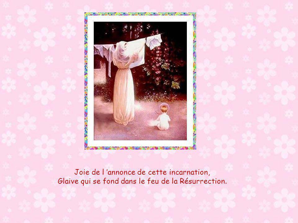 Texte : Aurélie Connoir Musique : Mendelssohn : Ave Maria Jacky Questel : Mars 2005 questeljacky@wanadoo.fr