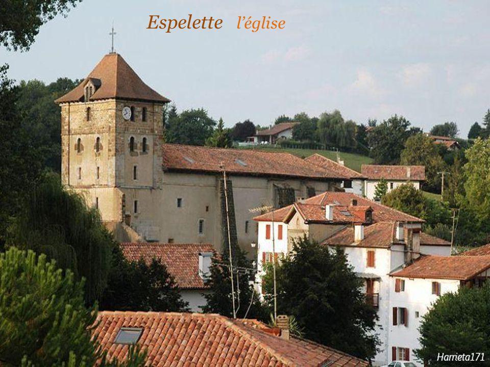 Souraïde léglise Saint-Jacques-le-Majeur