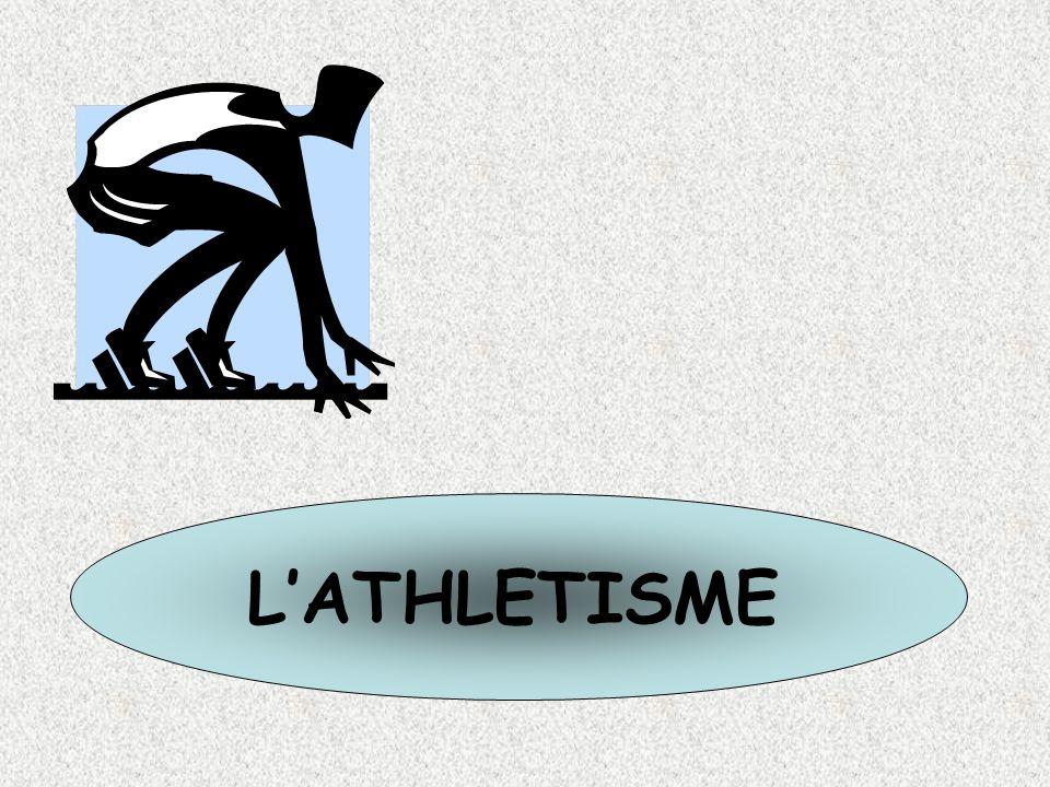 LATHLETISME
