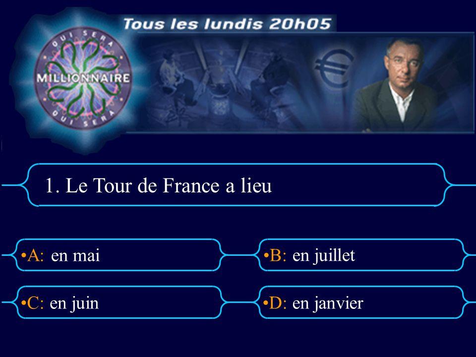 A:B: D:C: 11.