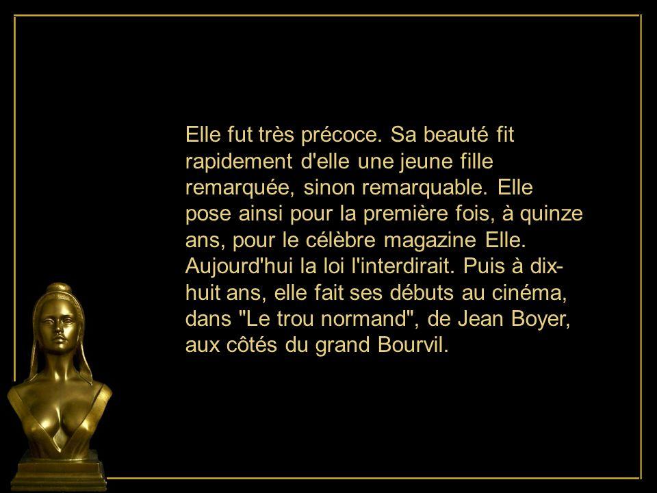 Dès lors, Brigitte Bardot devient une militante très engagée.