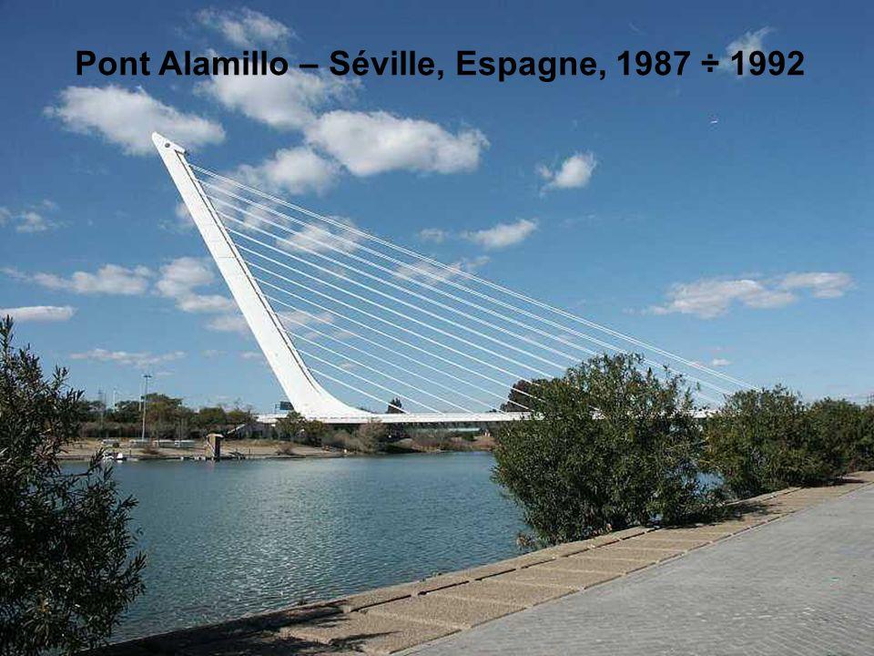 Santiago Calatrava, Schweiz (*1951) 1 Produkt von 1 Hersteller. Santiago Calatrava Valls, einem spanischen Adelsgeschlecht entstammend, absolvierte di