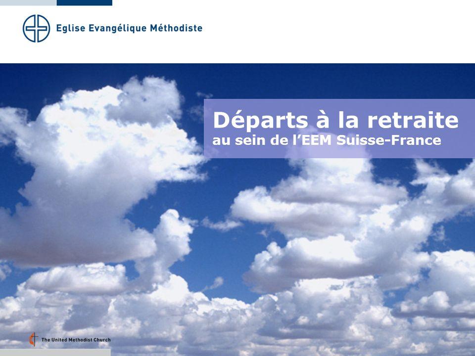 Départs à la retraite au sein de lEEM Suisse-France