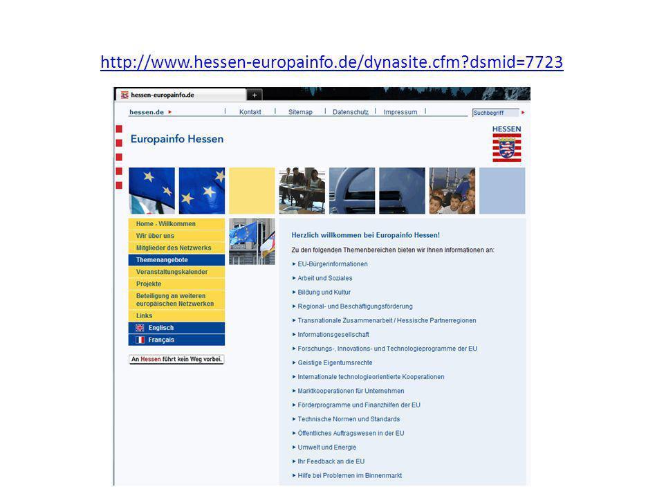 http://www.hessen-europainfo.de/dynasite.cfm dsmid=7723