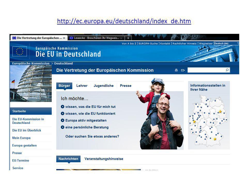 http://ec.europa.eu/deutschland/index_de.htm