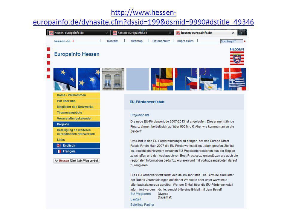 http://www.hessen- europainfo.de/dynasite.cfm dssid=199&dsmid=9990#dstitle_49346
