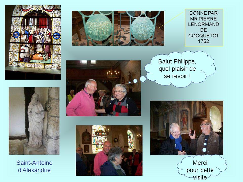Lucile nous accueille dans son église Contemplez Sainte-Geneviève Une petite pièce sil vous plait
