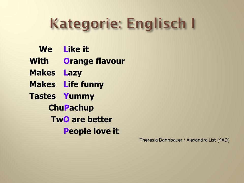 Kategorie: Französisch II LES LANGUES Quest-ce que nous ferions sans les langues.