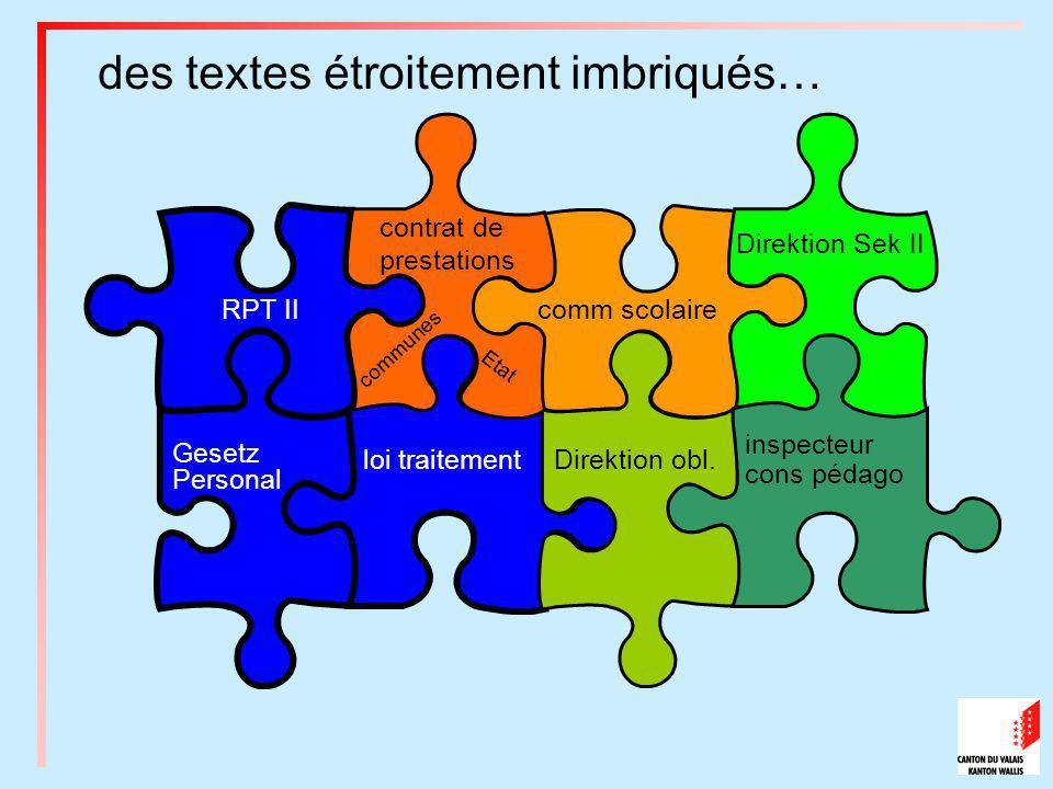 Nouveau contrat dengagement cantonal Les contrats dengagement des enseignants de lannée scolaire 2012/2013 sont repris tel quel par lEtat.