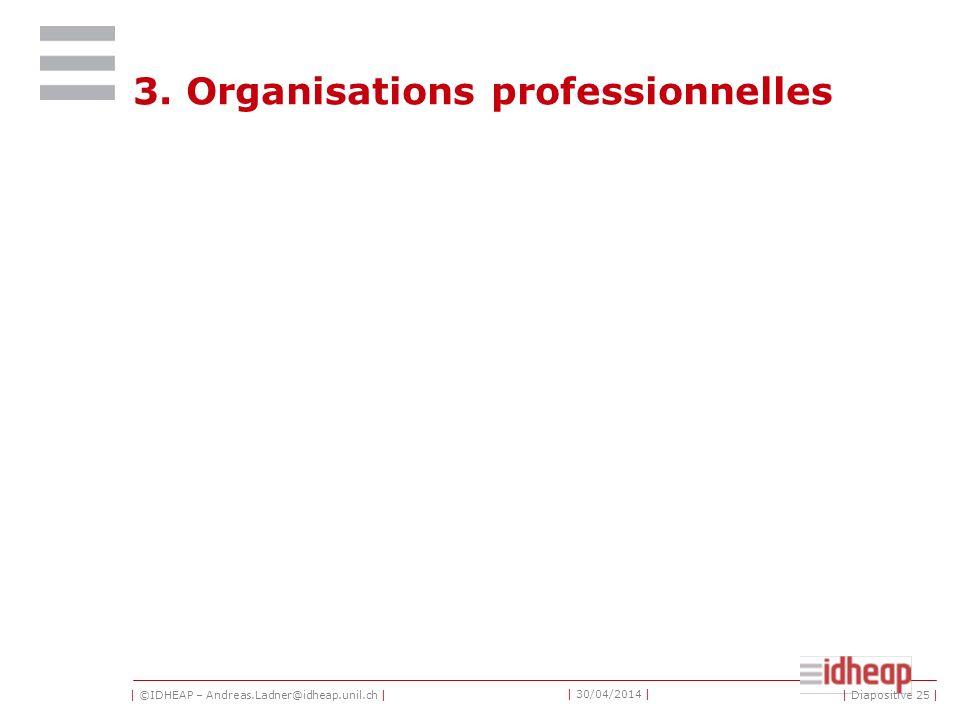 | ©IDHEAP – Andreas.Ladner@idheap.unil.ch | | 30/04/2014 | Bureaucratie – NPM – Governance Max Weber: professionnalisation, hiérarchisation, division