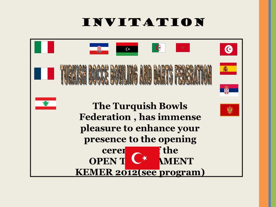 KEMER (ANTALYA) is located in northwestern of Turkey.