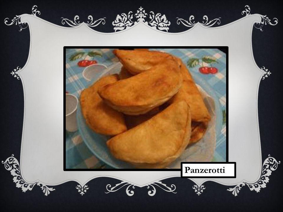 Panzerotti