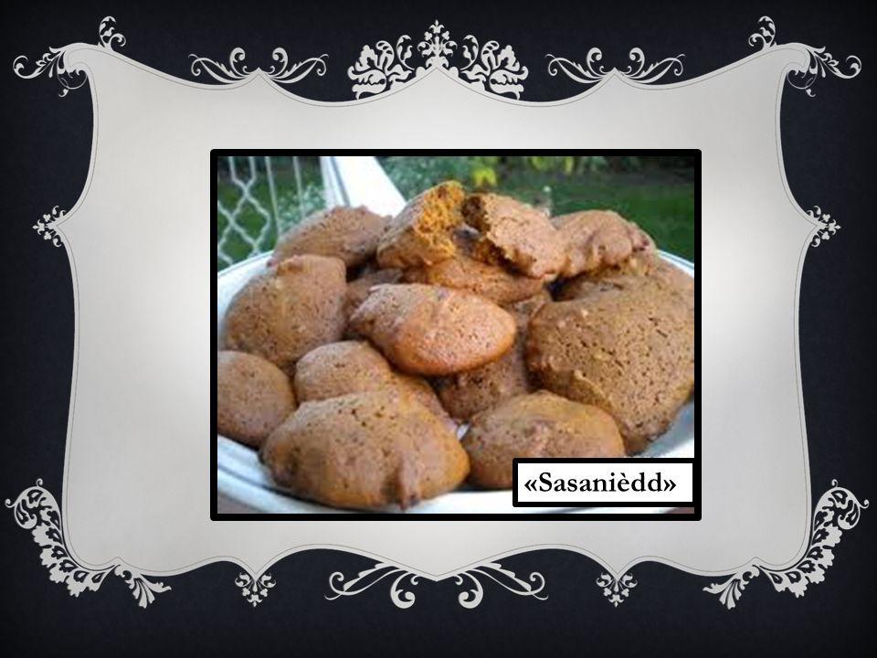 «Sasanièdd»