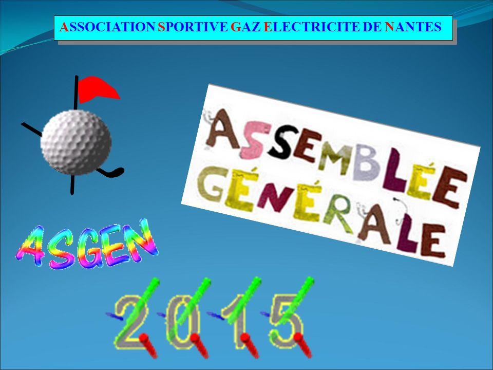 ASSOCIATION SPORTIVE GAZ ELECTRICITE DE NANTES