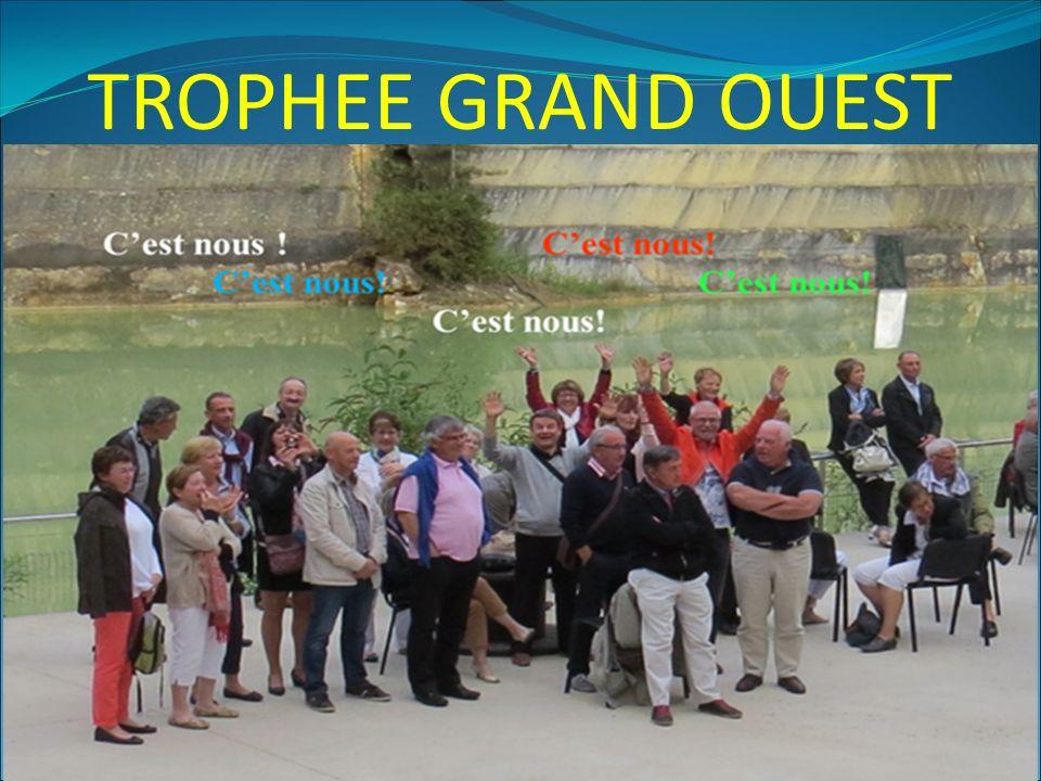 TROPHEE GRAND OUEST