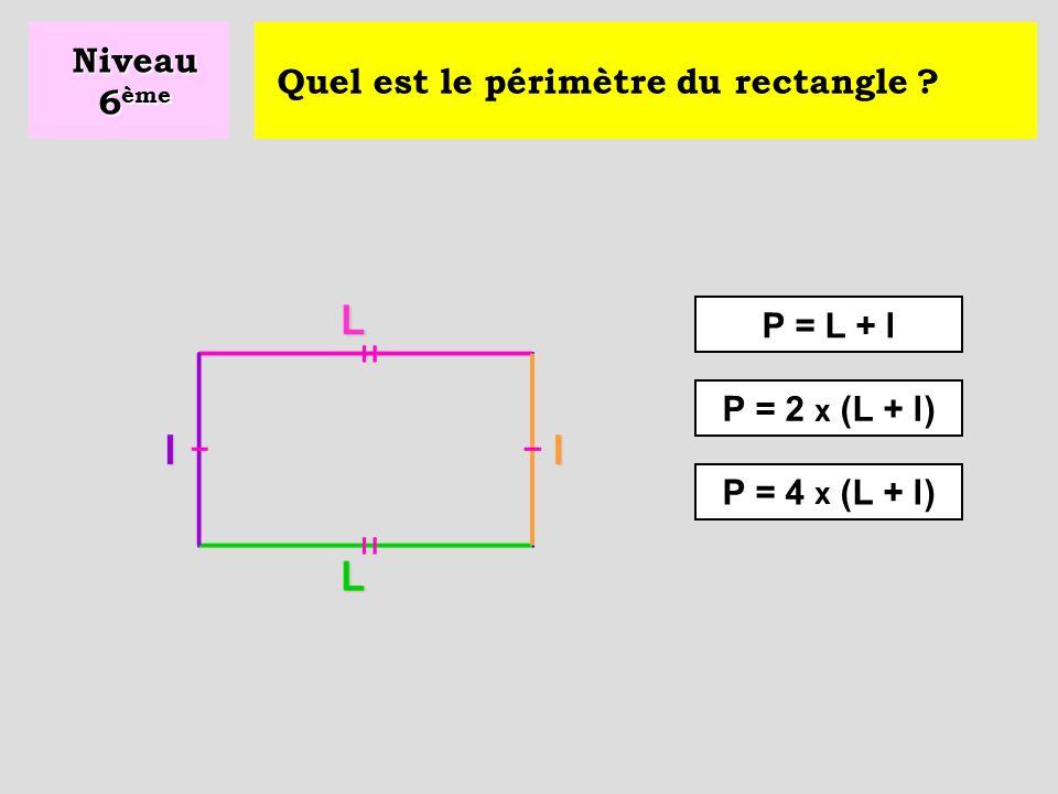 Dans ce rectangle, comment s'appellent les segments [AC] et [BD] .