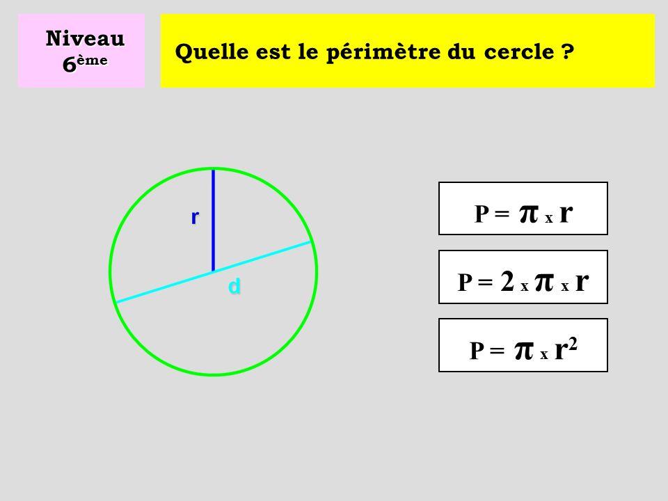 La demi-droite qui partage un angle en deux angles égaux est la … .
