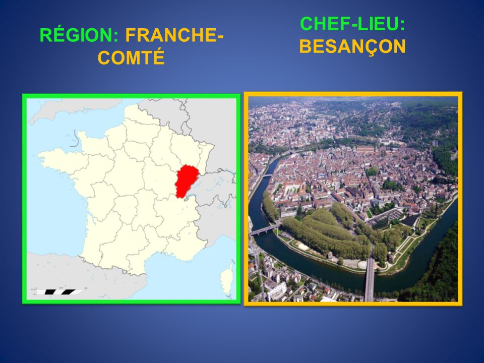 RÉGION: CORSE CHEF-LIEU: AJACCIO
