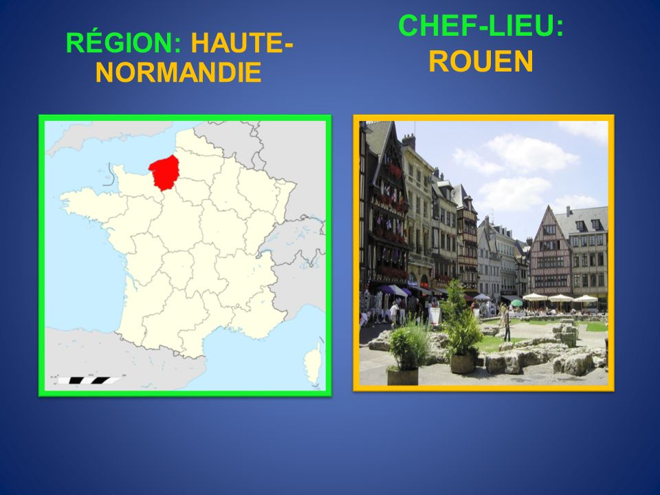 RÉGION: PAYS DE LA LOIRE CHEF-LIEU: NANTES