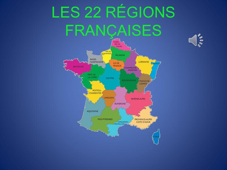 EXEMPLE La région d´Aquitaine est divisée en cinq départements: Dordogne (24), Gironde (33), Lot-et-Garonne (47), Landes (40) et Pyrénées-Atlantiques (64).