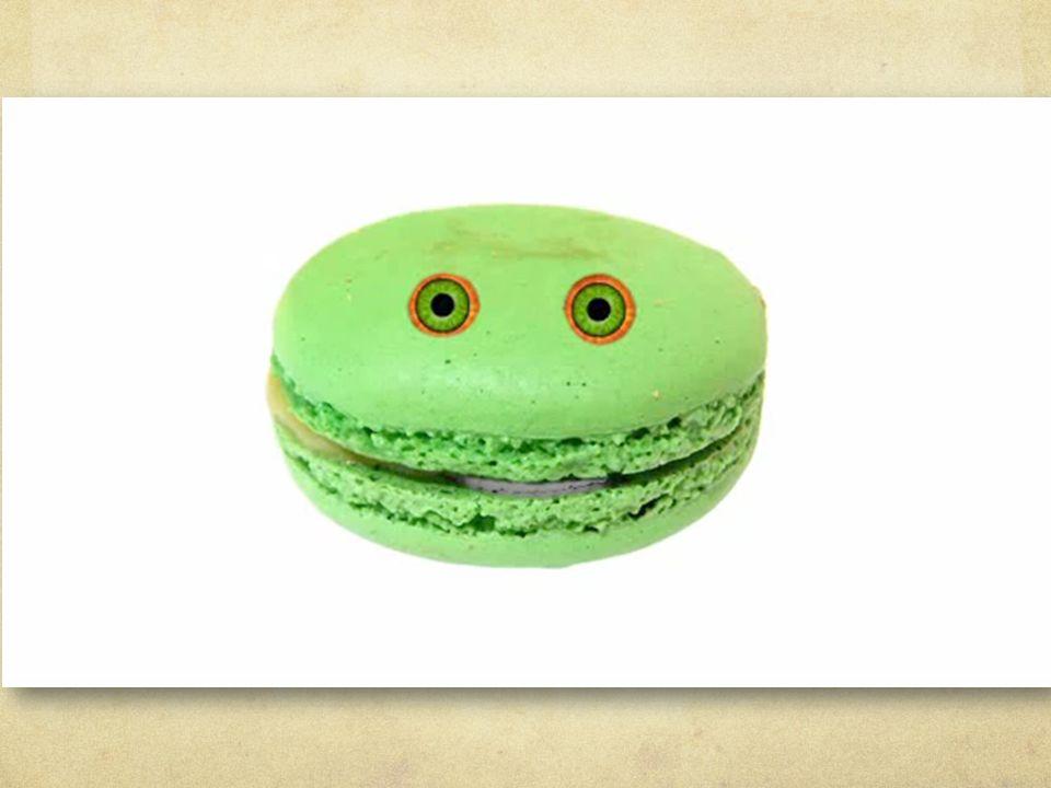 Écouter cet extrait Le macaron, le petit gâteau qui séduit C'est une petite _________________.