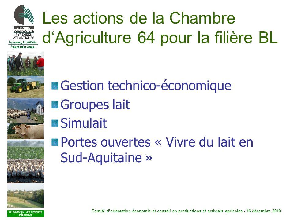 chambre agriculture 64   chambre