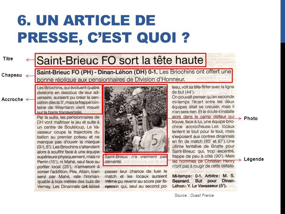 Top SÉMINAIRE : « COMMENT ÉCRIRE UN ARTICLE DE PRESSE EN FRANÇAIS  DY26