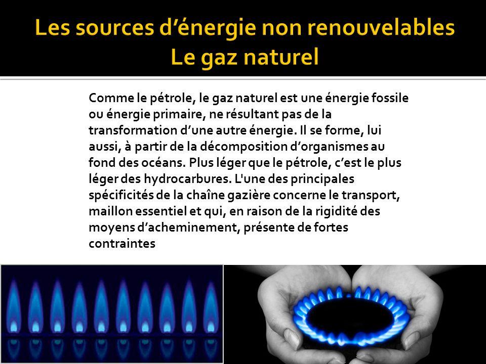 Le pétrole est une huile minérale résultant d'un mélange d'hydrocarbures et de divers composés organiques.