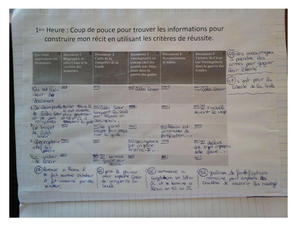 Tableau rempli par les élèves sebastien.brunet@ac-aix-marseille.fr