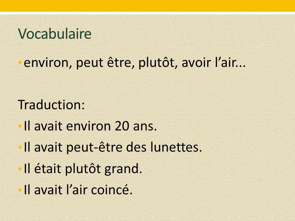 Grammaire Les adverbes et le passé composé Il a beaucoup travaillé.
