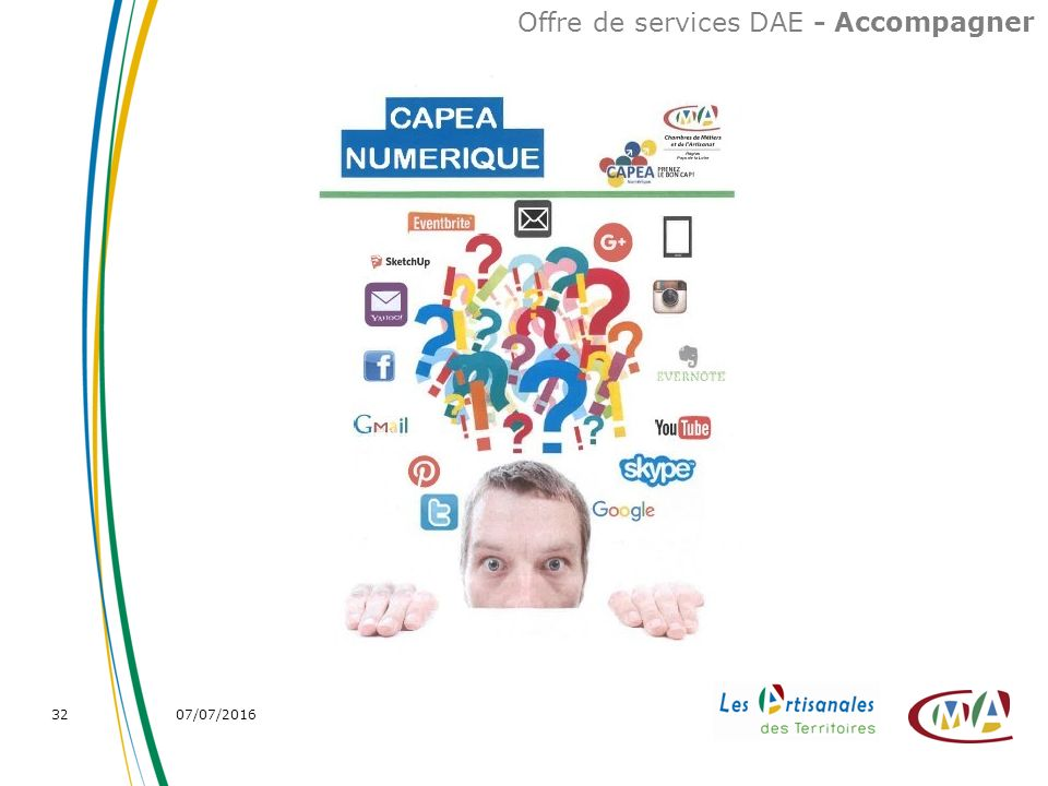 07/07/ Offre de services DAE - Accompagner