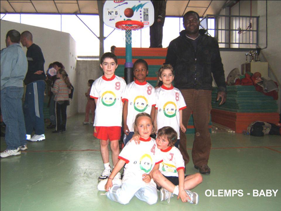 OLEMPS - BABY