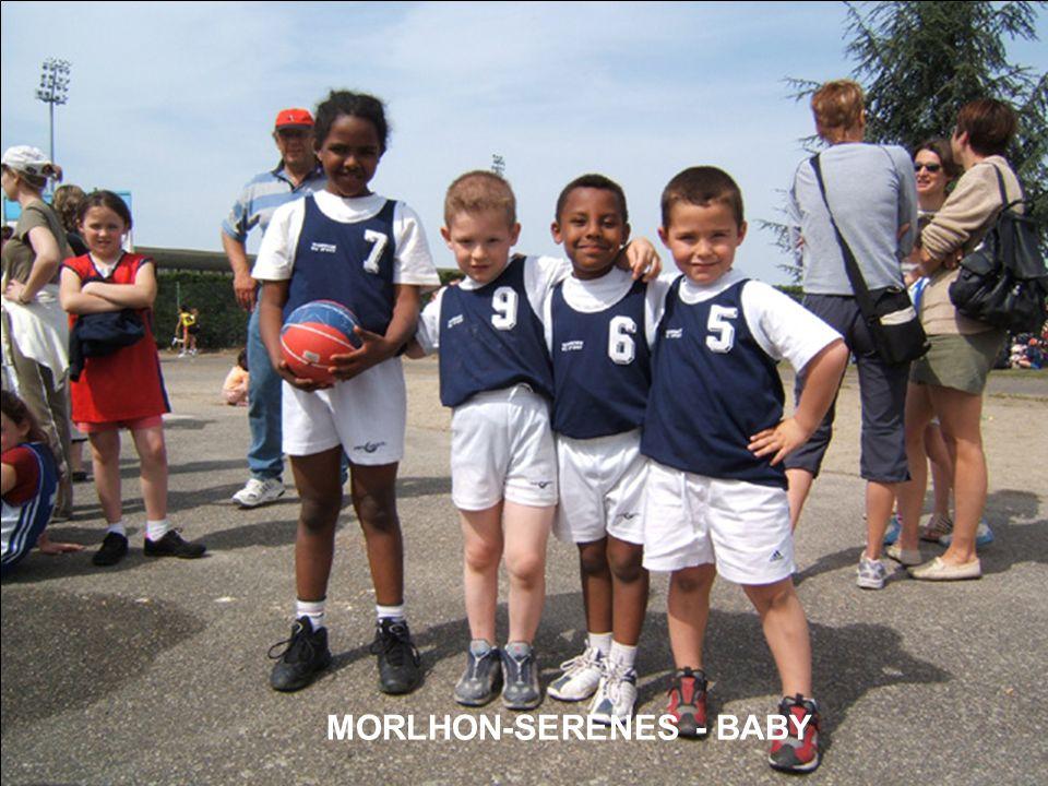 MORLHON-SERENES - BABY