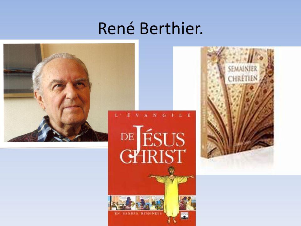 René Berthier.