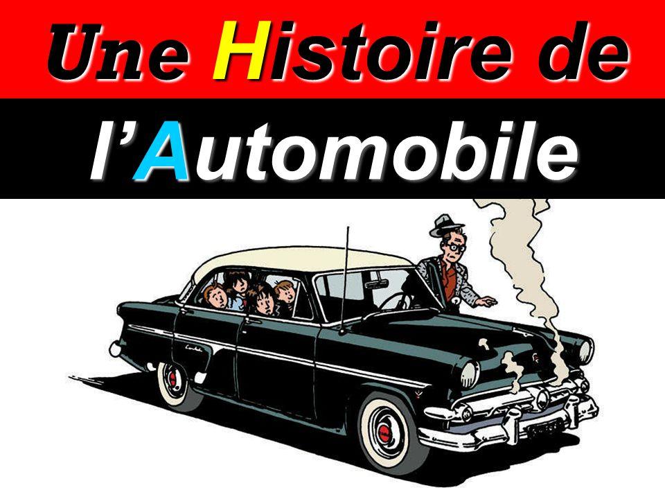 1934 Citroën présente sa Traction Avant